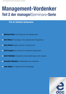 Management-Vordenker, Teil 2