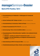 Best of PE-Practice, Teil 5