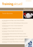 Dossier Trainer-Business
