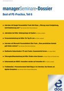 Best of PE-Practice, Teil 6