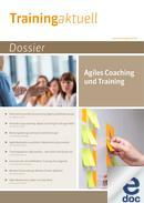 Dossier Agiles Coaching und Training