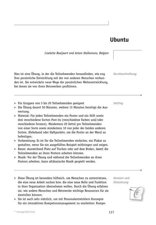 Ubuntu kennenlernen