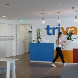 Artikel New Work bei Trivago