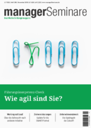 managerSeminare Heft 248, November 2018