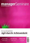 managerSeminare Heft 253, April 2019