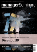 managerSeminare Heft 260, November 2019