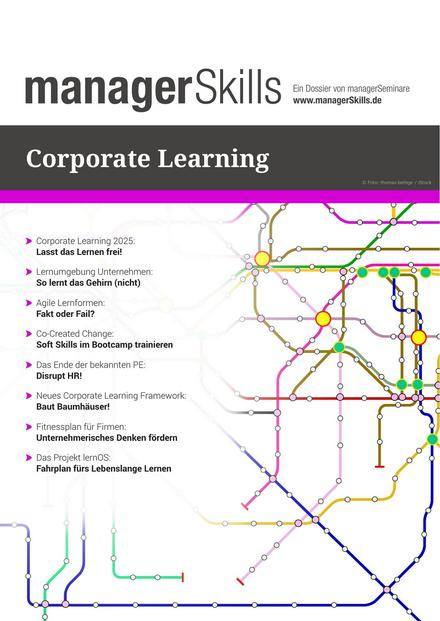 Dossier Corporate Learning #1