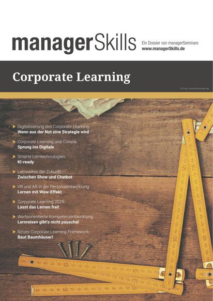 Dossier Corporate Learning #2