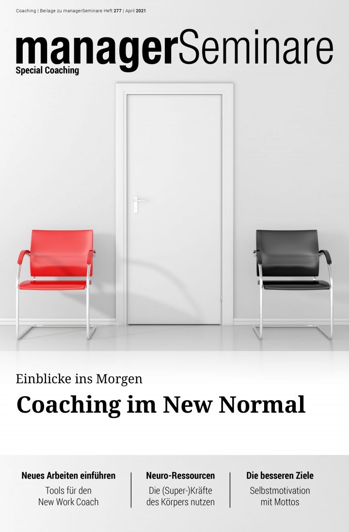 New Worth of Coaching
