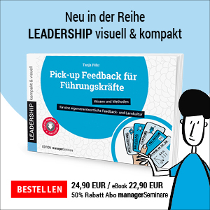 Verlagsangebot Leadership